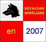 GEVAUDAN MODELISME