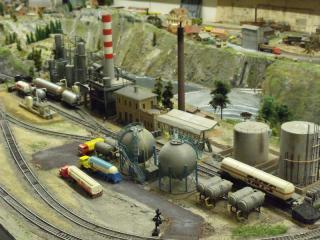 Rafinerie