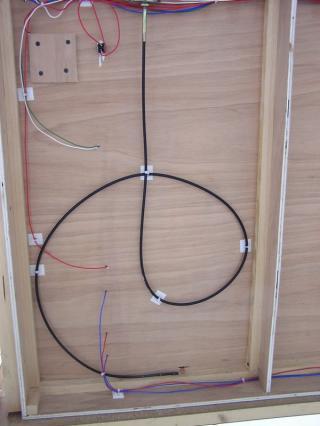 cables de starter de camion