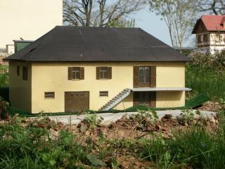 Maison d'Angèle